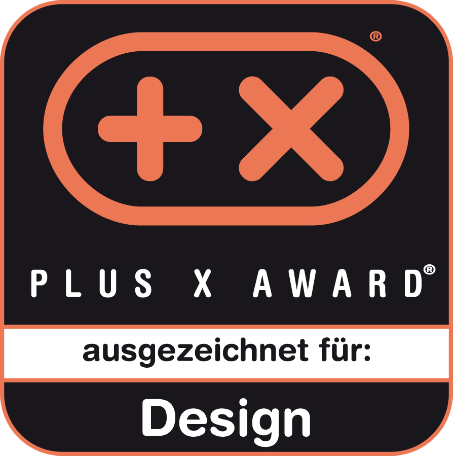 Plus X Award Design奖项
