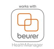 """""""beurer健康管理软件"""""""